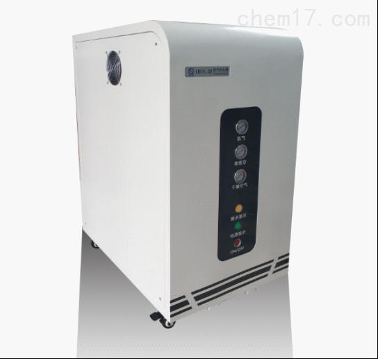 布鲁克EVOQ-TQ液质联用仪氮气发生器