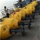 水上浮鼓直径1.2米聚乙烯浮鼓