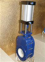 GZD644TC气动陶瓷旋转阀供应