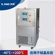 动态温度控制系统-导热油二次循环系统