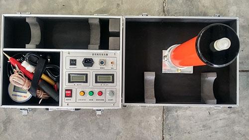 承装直流高压发生器五级工具