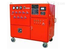 ZSCF-5000 SF6气体回收充放装置