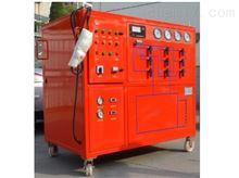 ZSCF-6000 SF6气体回收充放装置