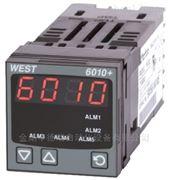 West數字顯示器6010+系列多功能儀表