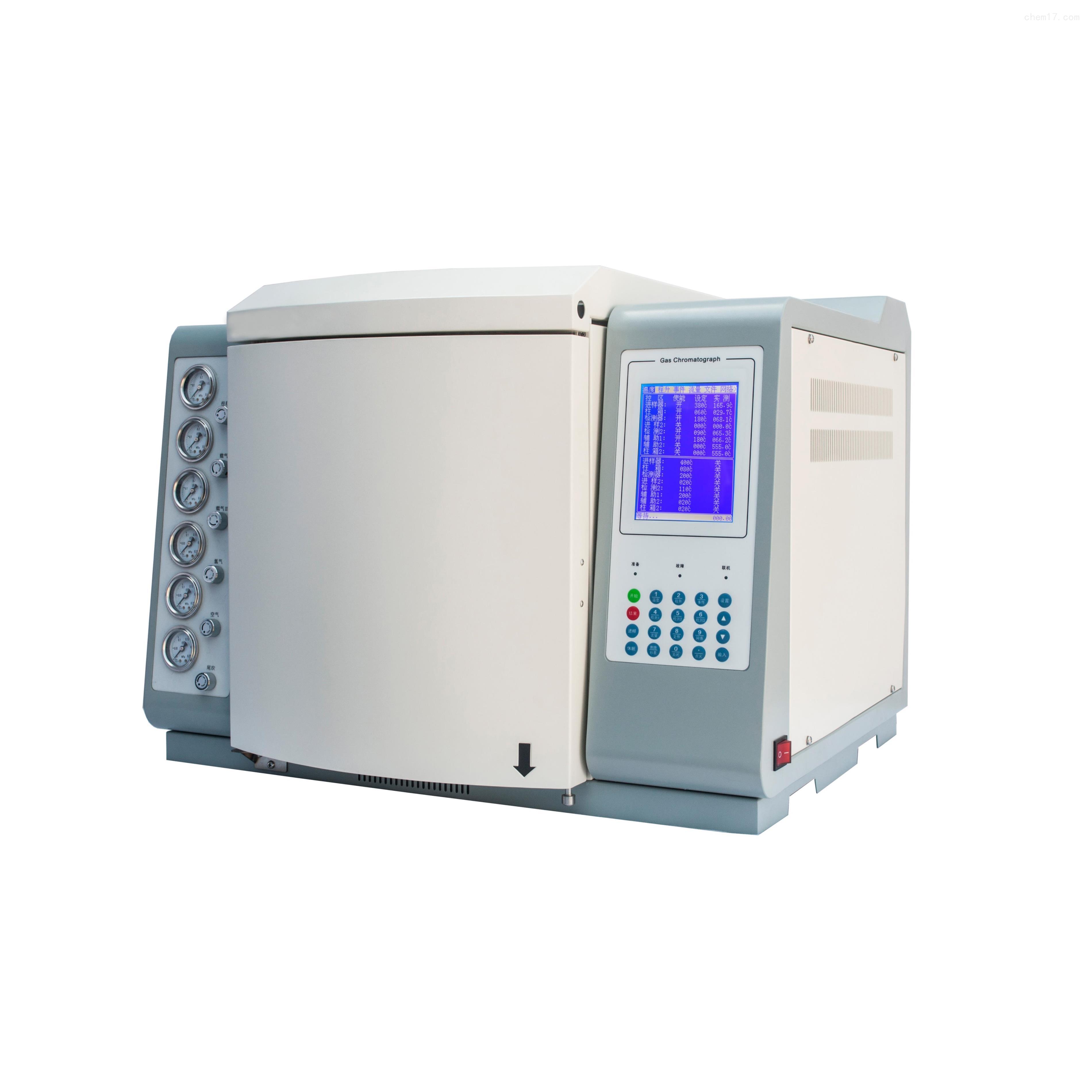 潍坊检测仪器气相色谱仪