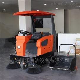 BL-1400小區清掃用電動掃地車