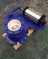 气动旋转式陶瓷摆动阀供应