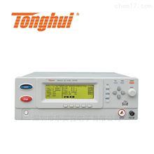 TH5201A常州同惠TH9201C交流耐压测试仪