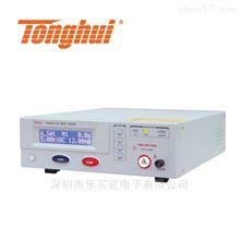 TH9301B常州同惠TH9301B交流耐压测试仪
