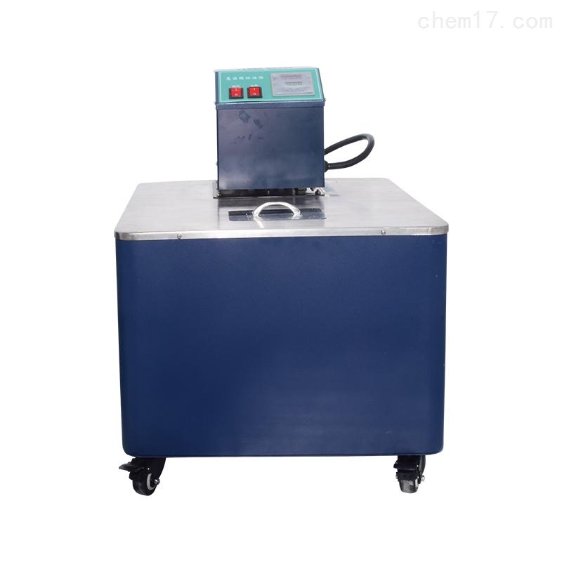 实验室高温循环油浴槽