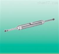 日本CKD紧固型气缸外形尺寸图