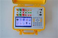 PJRL-10Pj彩屏0.2级变压器容量测试