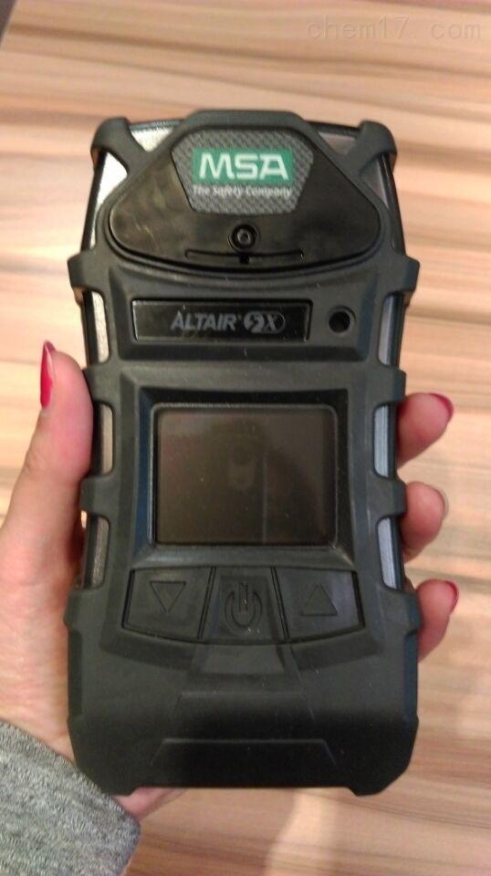 梅思安天鹰Altair5X泵吸式四合一检测仪