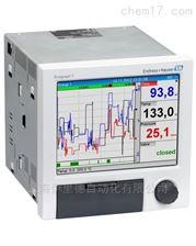 Ecograph T RSG35德国E+H通用图形数据管理器