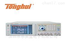 TH2829C常州同惠TH2829C自动元件分析仪