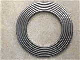 耐高温柔性石墨金属缠绕垫片生产直销