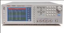TH2839常州同惠TH2839阻抗分析仪