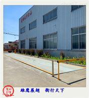 湘潭120吨地磅厂家--真实价格