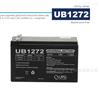 UNIVERSAL蓄電池UB12350 12V35AH直流通信