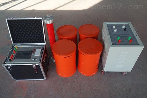 承装修试资质设备串联调频谐振成套试验装置