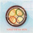 MYJV22 6/10KV矿用铠装高压电缆3*50价格