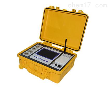 SDY851全自动三相电容电感测试仪
