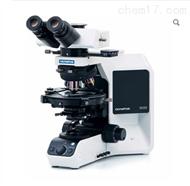 BX53P奥林巴斯偏光显微镜
