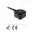 高冲击测试轻质三轴速率传感器603
