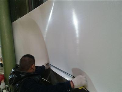 建筑工程楼梯四氟板聚四氟乙烯垫板