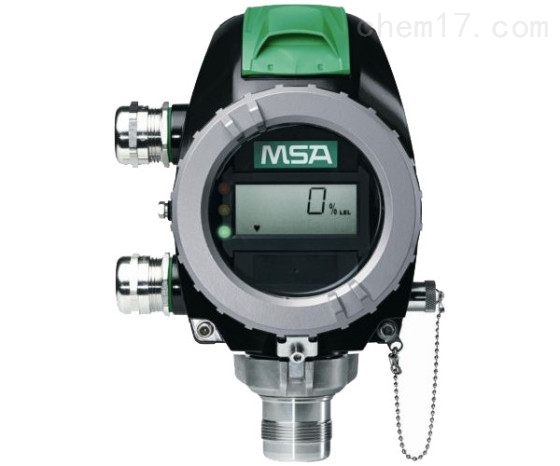 在線式梅思安Prima XP二氧化硫探測器