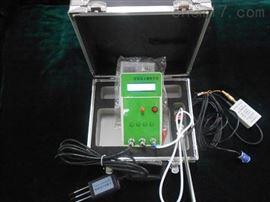 ZRX-25555土壤水分温度电导率速测仪