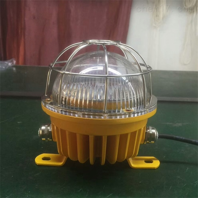 GB8035防爆灯厂家