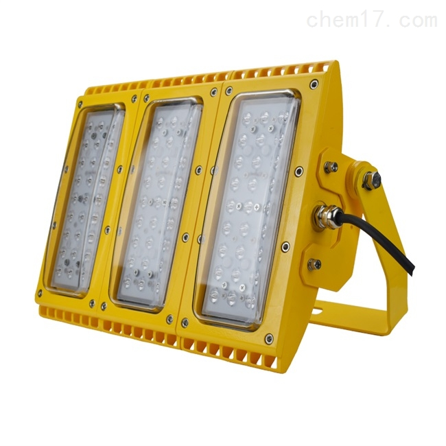 莱芜化工厂200W防爆灯 LED防爆道路灯