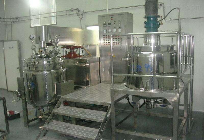 回收二手乳化机0.0