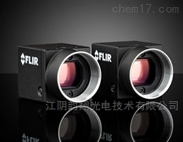 FLIR Blackfly® S 偏振相機