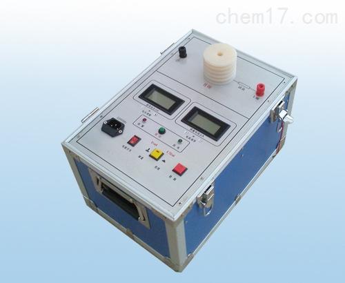 FA-5210氧化锌避雷器直流参数测试仪
