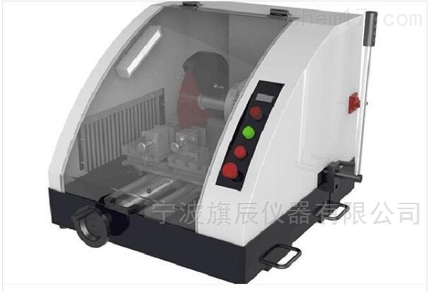 TQG 250系列手动精密切割机
