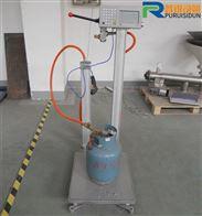 义乌300kg出口式液化气充装秤价格