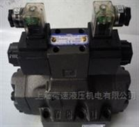 DSHG-06-3C2-T-D24-51油研电液换向阀