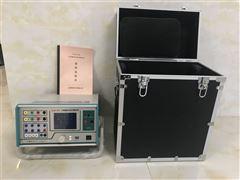电流各2组电气 三相继电保护测试仪 承试