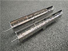 不锈钢风刀
