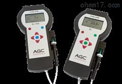 充气包装氮气残留量测试仪