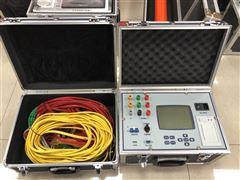 频响法承试三级厂家 变压器绕组变形测试仪pj