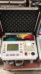 I≥1A有载分接开关测试仪 厂家承试三级pj