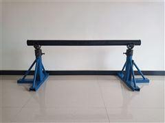 30-50kN普景 电力资质 放线架 电力承装四级