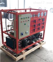 ≥45L /sSF6气体抽真空充气装置 承修三级