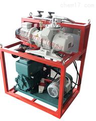 ≥45L /sSF6气体抽真空充气装置 承修三