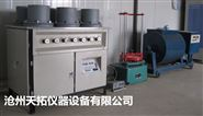 商品混凝土搅拌站试验仪器