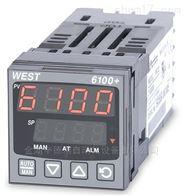 P6100-2-1-1-0-0-0-2WEST温控器WEST 6100+系列过程控制器