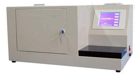 水溶性酸碱测定仪